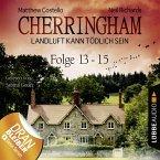 Cherringham - Landluft kann tödlich sein, Sammelband 5: Folge 13-15 (MP3-Download)