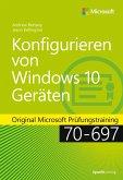 Konfigurieren von Windows 10-Geräten (eBook, ePUB)