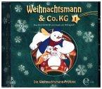 Weihnachtsmann & Co. KG - Die Wehnachtsmann-Prüfung, 1 Audio-CD