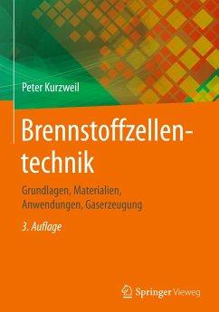 Brennstoffzellentechnik - Kurzweil, Peter