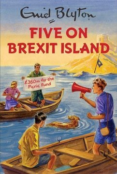Five on Brexit Island - Vincent, Bruno