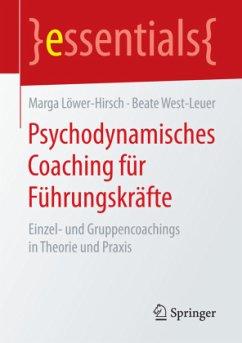 Psychodynamisches Coaching für Führungskräfte