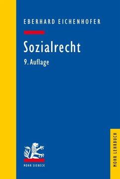 Sozialrecht (eBook, PDF)