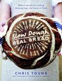 Slow Dough: Real Bread (eBook, ePUB)