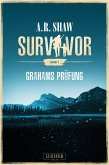 GRAHAMS PRÜFUNG (Survivor) (eBook, ePUB)