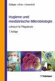 Hygiene und medizinische Mikrobiologie (eBook, PDF)