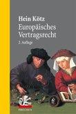 Europäisches Vertragsrecht (eBook, PDF)