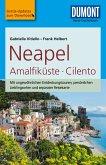 DuMont Reise-Taschenbuch Reiseführer Neapel, Amalfiküste, Cilento (eBook, PDF)