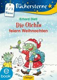 Die Olchis feiern Weihnachten (eBook, ePUB)