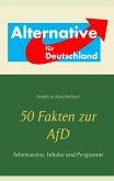 50 Fakten zur AfD