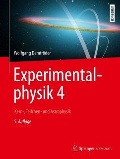 Experimentalphysik 4 - Demtröder, Wolfgang