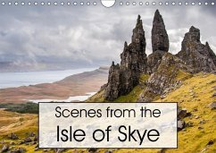 Scenes from the Isle of Skye 2017