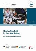 Hochvolttechnik in der Ausbildung (eBook, PDF)