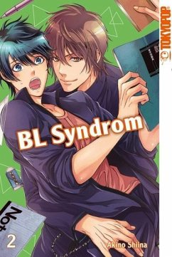 BL Syndrom / BL Syndrom Bd.2