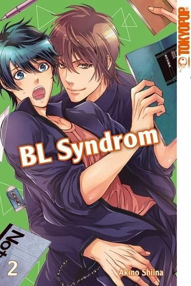 Buch-Reihe BL Syndrom
