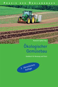 Ökologischer Gemüsebau