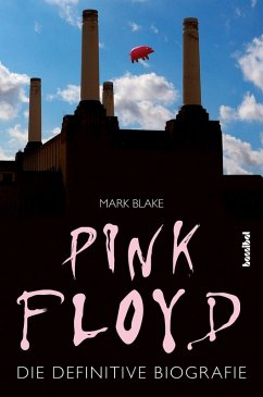 Pink Floyd (eBook, ePUB) - Blake, Mark