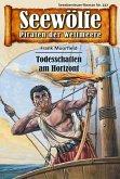 Seewölfe - Piraten der Weltmeere 237 (eBook, ePUB)