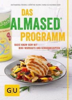 Das Almased-Programm (Mängelexemplar)
