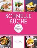 Schnelle Küche (Mängelexemplar)