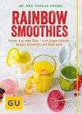 Rainbow Smoothies (Mängelexemplar)
