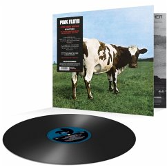 Atom Heart Mother (2016 Edition) - Pink Floyd