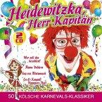 Heidewitzka,Herr Kapitän-50 Große Erfolge