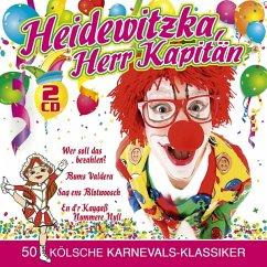 Heidewitzka,Herr Kapitän-50 Große Erfolge - Diverse