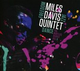Miles Davis Quintet: Freedom Jazz Dance: The Bootl