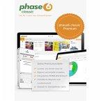 phase-6 phase-6 classic Premium (2017) inklusive App für Android & iOS - 1 Nutzer / 12 Monate (Download für Windows)