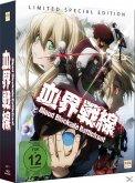 Blood Blockade Battlefront (Folgen 1-12) Limited Special Edition