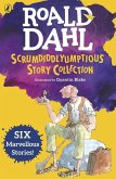 Roald Dahl's Scrumdiddlyumptious Story Collection (eBook, ePUB)
