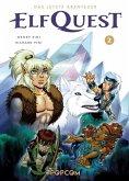 ElfQuest - Das letzte Abenteuer 02