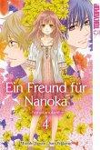 Ein Freund für Nanoka - Nanokanokare Bd.4