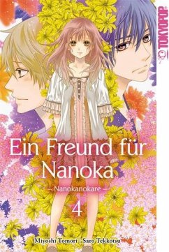 Ein Freund für Nanoka - Nanokanokare / Ein Freu...