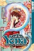 Yona - Prinzessin der Morgendämmerung Bd.3