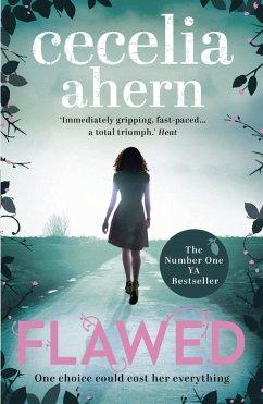 Flawed - Ahern, Cecelia