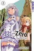 Re:Zero - Capital City Bd.2