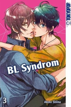 BL Syndrom / BL Syndrom Bd.3