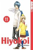 Hiyokoi Bd.11