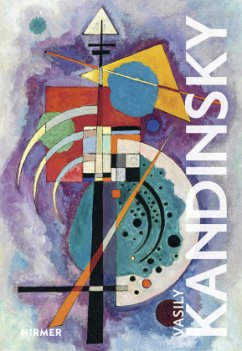 Vasily Kandinsky, English Edition - Düchting, Hajo