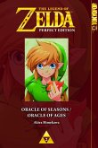 Oracle of Seasons / Oracle of Ages / The Legend of Zelda - Perfect Edition Bd.2