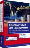Finanzwirtschaft des Unternehmens