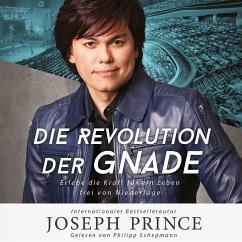 Die Revolution der Gnade (MP3-Download) - Prince, Joseph
