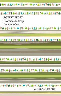 Promises to keep (eBook, ePUB) - Frost, Robert