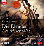 Die Elenden / Les Misérables (Ungekürzte Lesung) (MP3-Download)