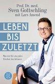 Leben bis zuletzt (eBook, ePUB)