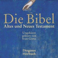 Die Bibel (MP3-Download) - In der Elberfelder Übersetzung