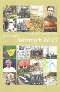 Bentheimer Jahrbuch 2015