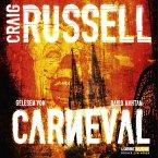 Carneval / Hauptkommissar Jan Fabel Bd.4 (MP3-Download)